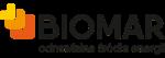 Logo firmy OZE-Biomar